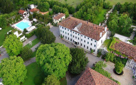 Villa Foscarini Cornaro 5*