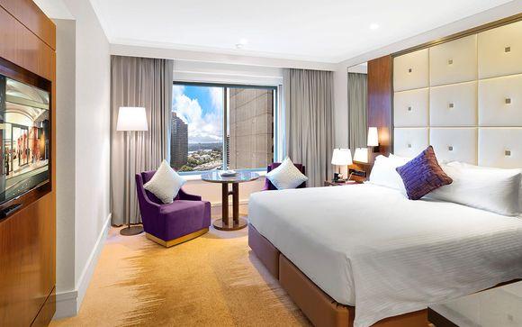 Amora Hotel Jamison di Sydney