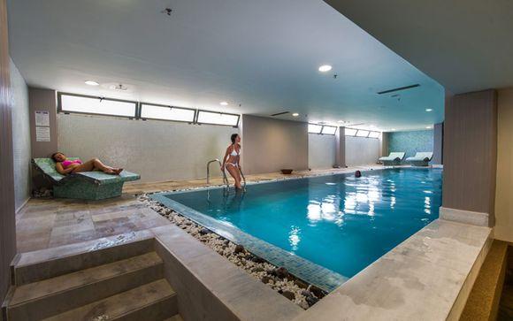 Akti Imperial Deluxe Resort & Spa 5*