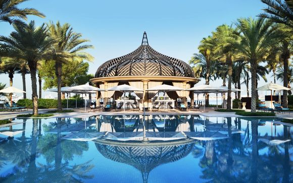 One & Only Royal Mirage The Palace 5*