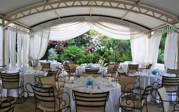 Romano Palace Luxury Hotel 5*L
