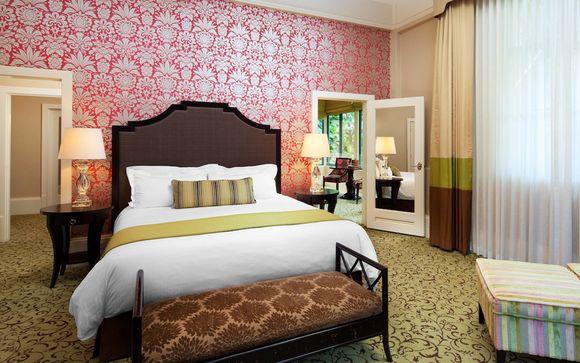 Honolulu - The Royal Hawaiian Resort, a Luxury Collection Resort 5*