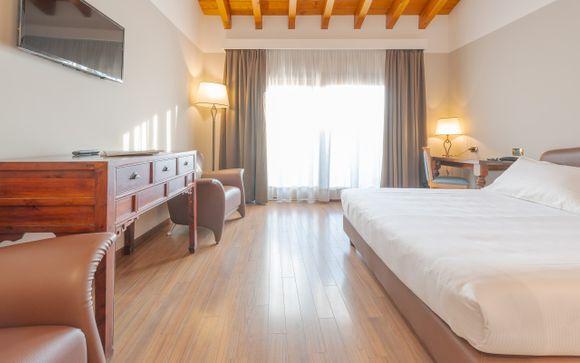 L'Horizon Wellness & Spa Resort 4*