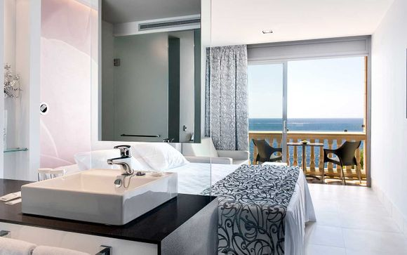 Il Barcelo Illetas Albatros 4* - Adults only