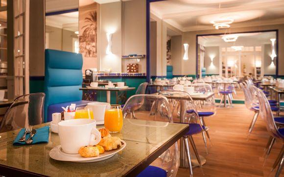 Hotel Nice Excelsior 4*