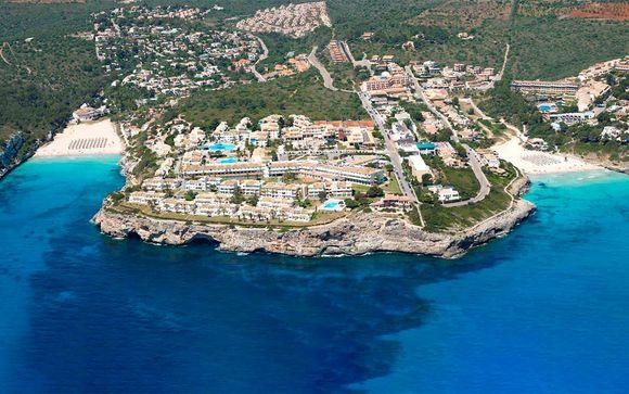 Blau Punta Reina 4*