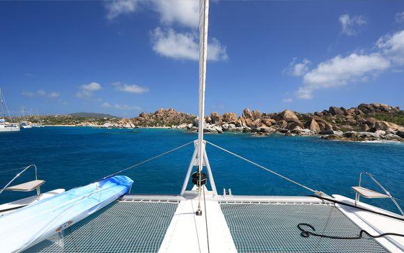 Alla scoperta delle Piccole Antille