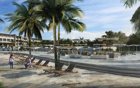 Punta Cana - Royalton Bavaro Resort & Spa 5*