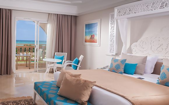 TUI Blue Palm Beach Palace 5* - Adults Only