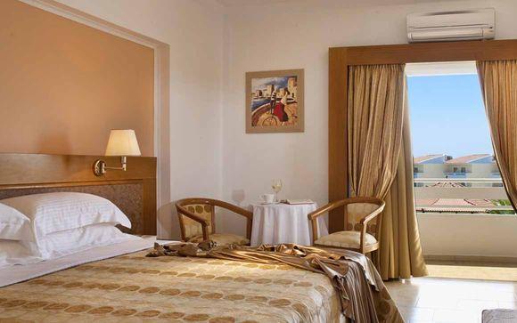 Cephalonia Palace Hotel 4*