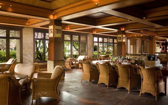 Kuta - The Patra Bali Resort & Villas 4*