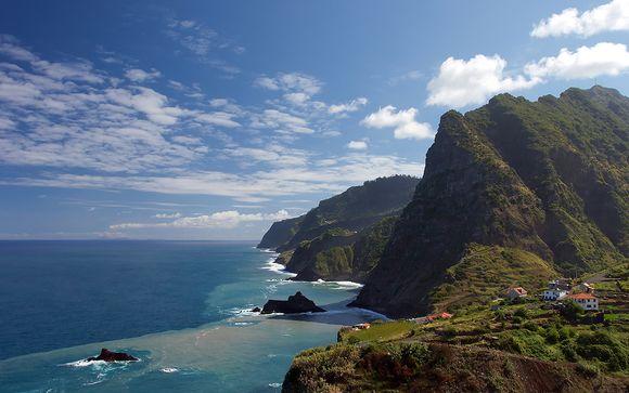 Alla scoperta dell'isola di Madeira