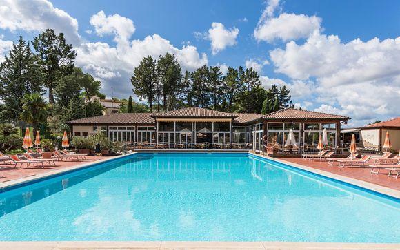 Cordial Hotel & Golf Resort Pelagone 4*