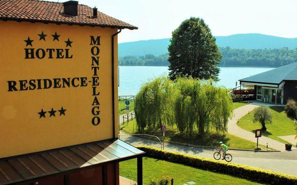 Montelago Hotel & Residence 4*
