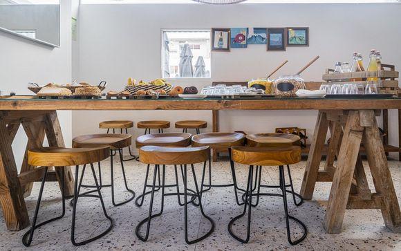 Il Buendía Corralejo Nohotel