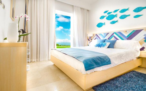 Il Coral House Suites by CanaBay Hotels 4*