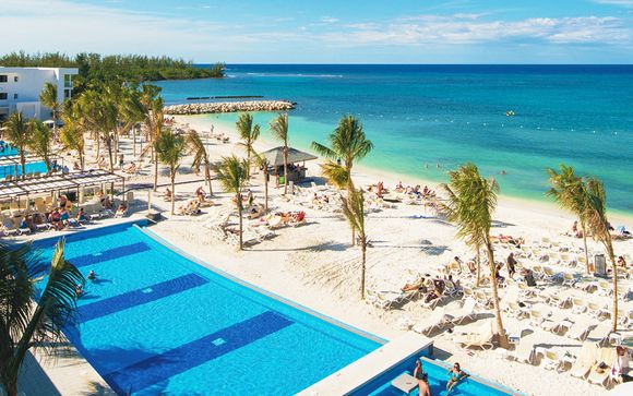Il Riu Reggae 5* - Adults Only