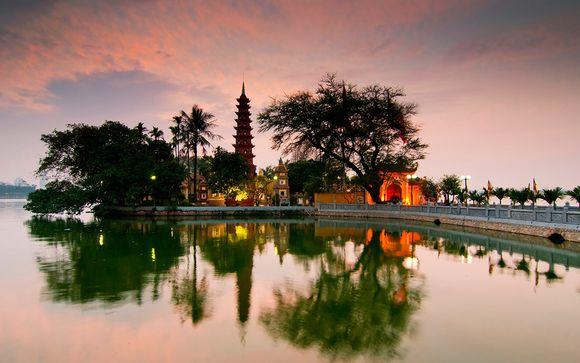 Le bellezze del Vietnam e Laos in tour