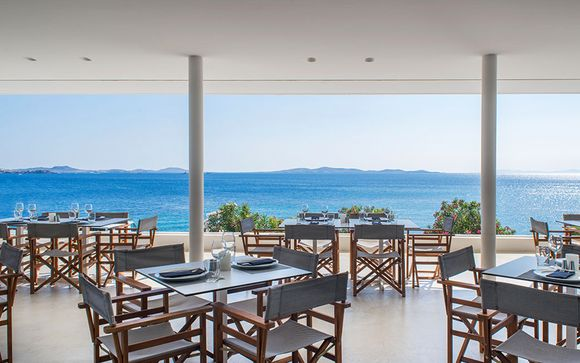 Mykonos - Alkistis Boutique Hotel