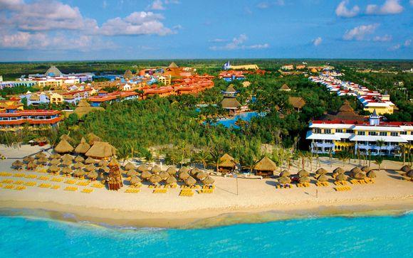 Soggiorno mare per 4 o 7 notti - Iberostar Paraiso Beach 5*