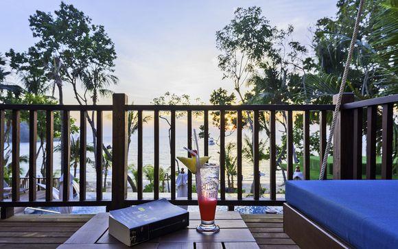 Koh Samet - Ao Prao Resort 4*