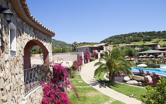 Il S'Incantu Resort