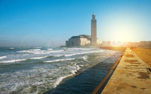 Alla scoperta di Casablanca