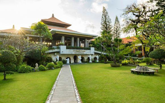 Kuta - Bali Dinasty Resort 4*