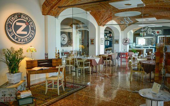 The Ziba Hotel & Spa 4*