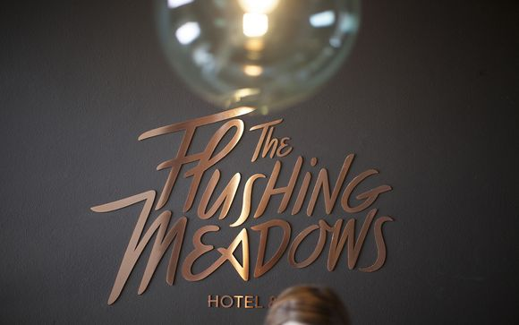 The Flushing Meadows Hotel & Bar 4*