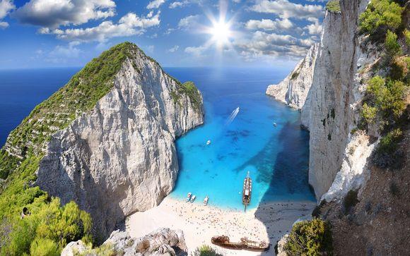 Alla scoperta della Grecia