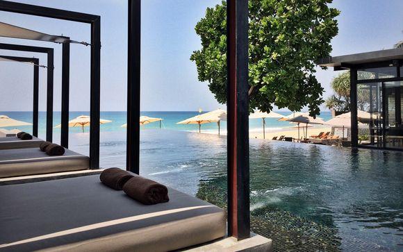 Phuket - Aleenta Phuket Resort & Spa 5*