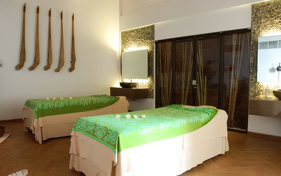 The Camakila Legian 4* - Legian