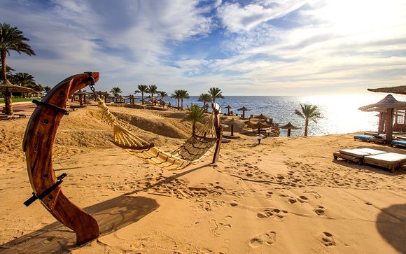 Royal Monte Carlo Sharm 5* - Adults Only