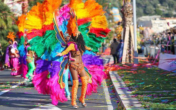 Speciale Carnevale - partenza 11/02