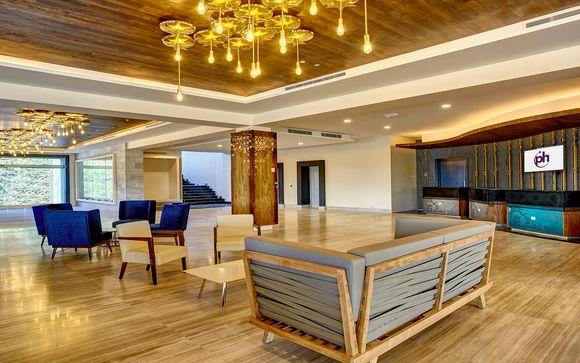 Planet Hollywood Beach Resort Costa Rica 5*