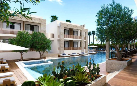 Lango Design Hotel & Spa 5* - Adults Only