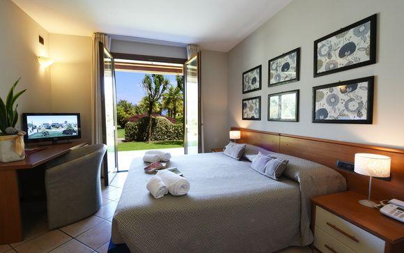 L'Hotel Ulivi 4*