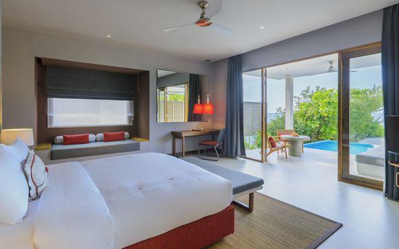 Mistery Hotel 5*