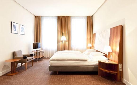 L'Hotel Das Triest 5*