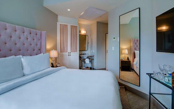 Miami - Plymouth Hotel Miami 4*