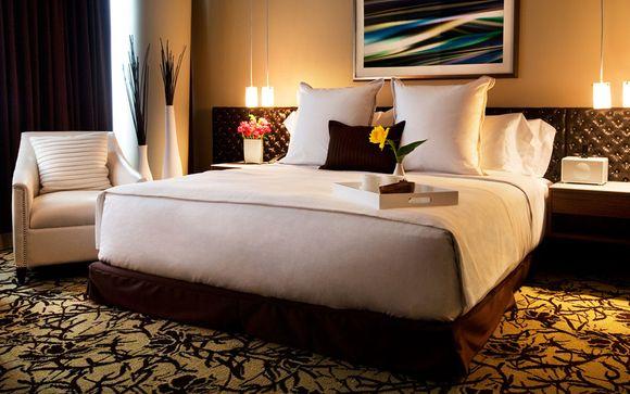 Il Cassa Hotel 45th Street 4*