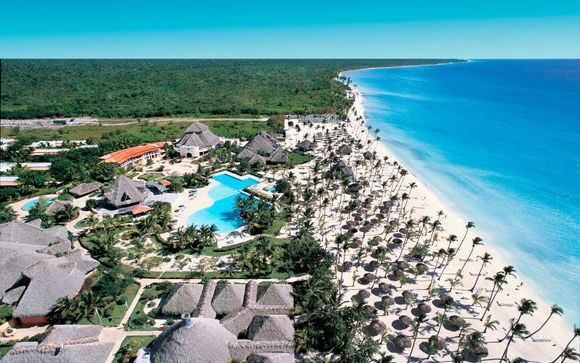 Catalonia Grand Dominicus 4* o similare - Republica Dominicana
