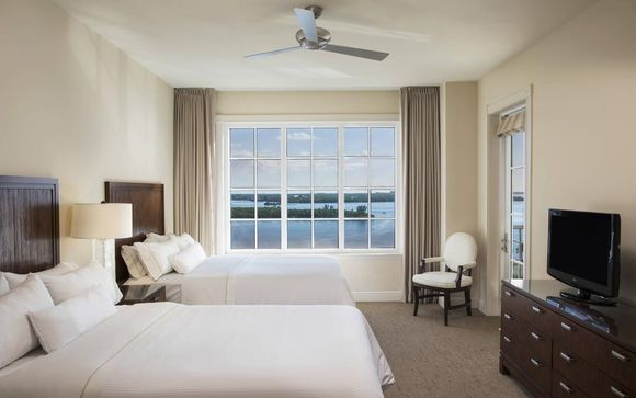 Fort Myers - The Westin Cape Coral Resort 4*
