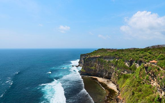 Itinerario 1 - Minitour & soggiorno mare a  Lombok