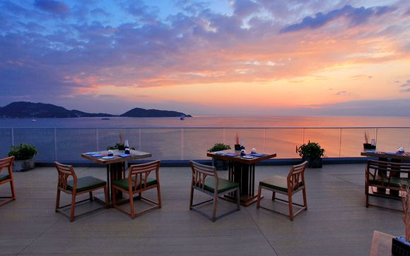 Phuket - Kalima Resort and spa 5*