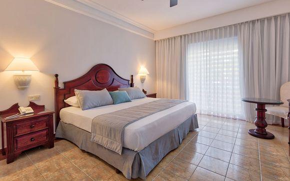 Senator Resort & Spa Puerto Plata 5*