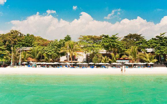 Koh Samet - Sai Kaew Beach Resort 4*