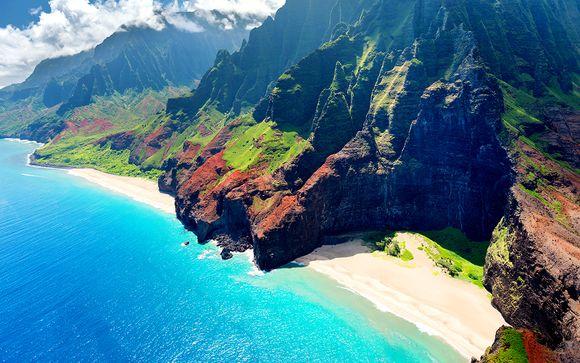Hawaii Experience - Island hopping tra le isole di Oahu, Kauai e Big Island