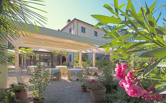Villa Belfiore 4*